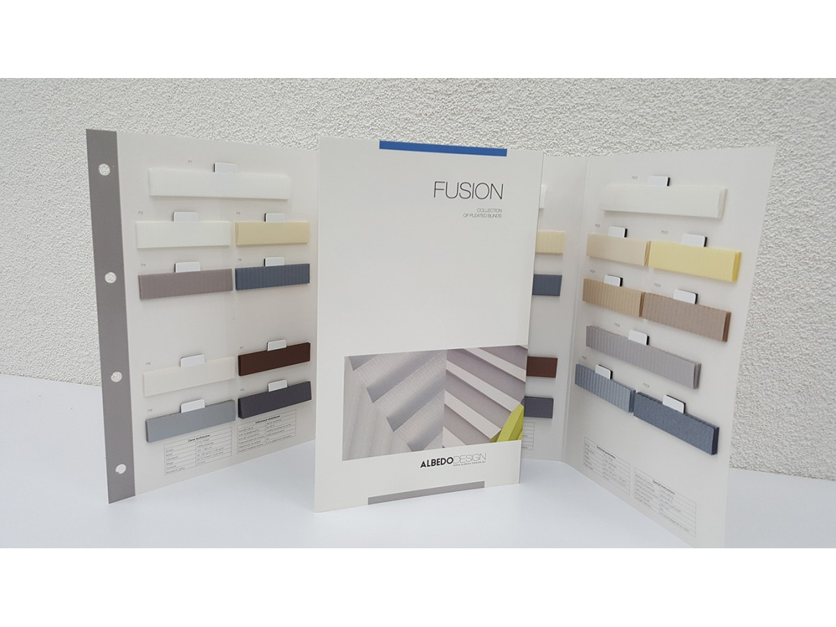 Fusion 1-9