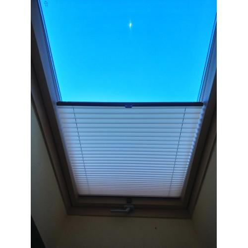 Затемняем мансардные окна и не только…